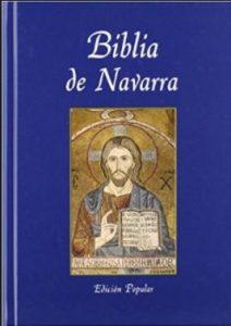 Biblia Navarra