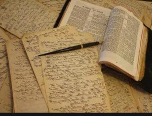 Wade Escrituras contra Tradición